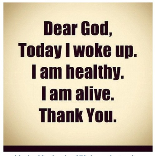 THANK YOU GOD!!! #repost