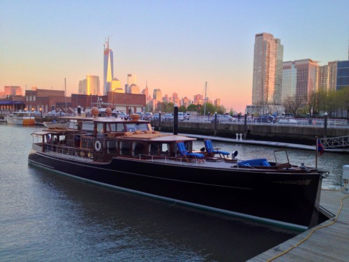 sirharp:  good morning 🌞#boats #yacht #nj #jersey #jerseycity