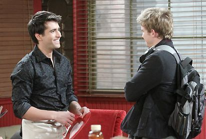"Week of Feb 11-15, 2013  ""Will opens a mysterious package from Sonny."""