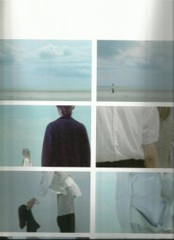stylejourno:  Video stills taken from a 1998 Comme des Garçons film, shot by Terry Jones