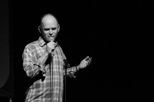"Courting Sketchfest: ""As Seen at the Festival: Todd Berry by Steve Agee"""