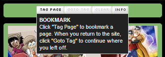 "inbarfink:  Wait, how long has that ""Bookmark"" Option been there?  HOW MUCH TIME I WASTED BECUASE I DIDN'T I COULD DO THAT?!"