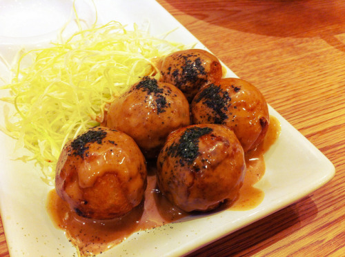Takoyaki on Flickr.