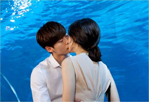 #IHearYourVoice #LeeBoYoung como Jang Hye Sung #LeeJongSuk como Park Soo Ha #YoonSangHyun como Cha Kwan Woo #doramas #dramas