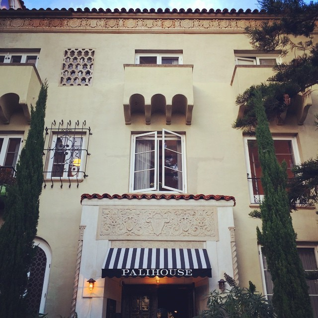 Home away from home / Santa Monica (at Palihouse Santa Monica)
