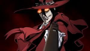 THE ULTIMATE VAMPIREHelen McCarthy on the hidden connections between Hellsing and… well, everything else.