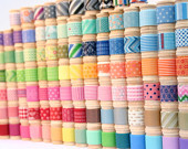 (via Washi Tape Assortment 16 yards of your choice 48 by StickerStop)