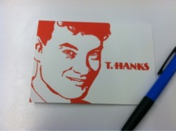 niknak79:  The best thank you cards ever