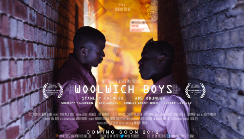 Set amidst the Nigerian crime scene in Woolwich (S.E. London) during the early noughties—the young Wale (who recently arrived in the UK from Lagos) is enticed into a life of '419' crime…Wale teams up with an old friend…and his 'colleagues,' and the fraudulent crew set about…a mission to achieve…wealth, gain notoriety and enjoy women…however they soon…realise some harsh truths about each another.  more.