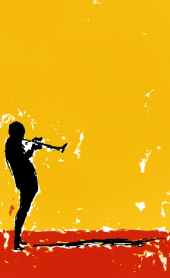 artcomesfirst:Miles Davis Sketches of Spain cover