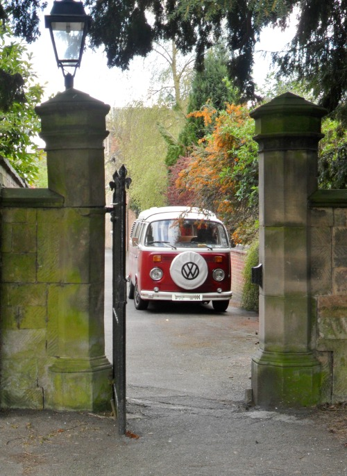 vwcampervan-aldridge:  1974 VW Type 2 Danbury Campervan, Market Bosworth, Leicestershire, England All Original Photography by http://vwcampervan-aldridge.tumblr.com