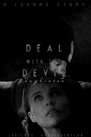 → requested by durinsblondeheir for her Loki/Jane fanfic, Deal With The Devil.