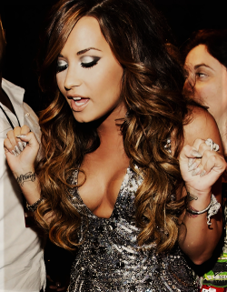 to-my-haters:  Demi beautiful *—* | via Facebook on We Heart It. http://weheartit.com/entry/61998434/via/giihs