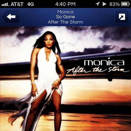 Random on my pandora. This is how a #tbt should be =]