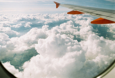 helice-s:  gildings:  English Clouds by twister_kid on Flickr.  ❀