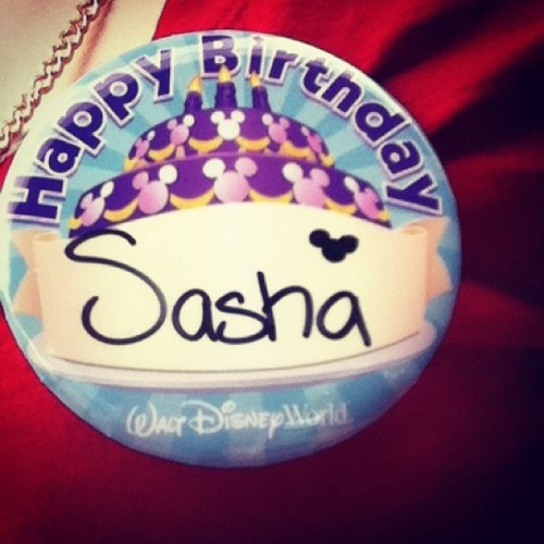 #disney #birthday #sweet #sixteen #excited #mostmagicalplaceonearth #happiestplaceonearth #heaven