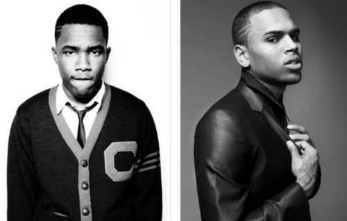 New reports from Frank Ocean's producer claim that Chris Brown and Chris' hired muscle tried to beat the crap out of Frank during their infamous parking lot brawl. However, Frank still won't press charges. Click the pic for more details!