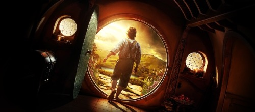 """The Hobbit"" Still Number One at the Box Office Despite the release of three new films, Peter Jackson's The Hobbit is still number one at the box office. The Hobbit: An Unexpected Journey earned $31.9 million over the holiday weekend, bringing its box office reign to three straight weeks."