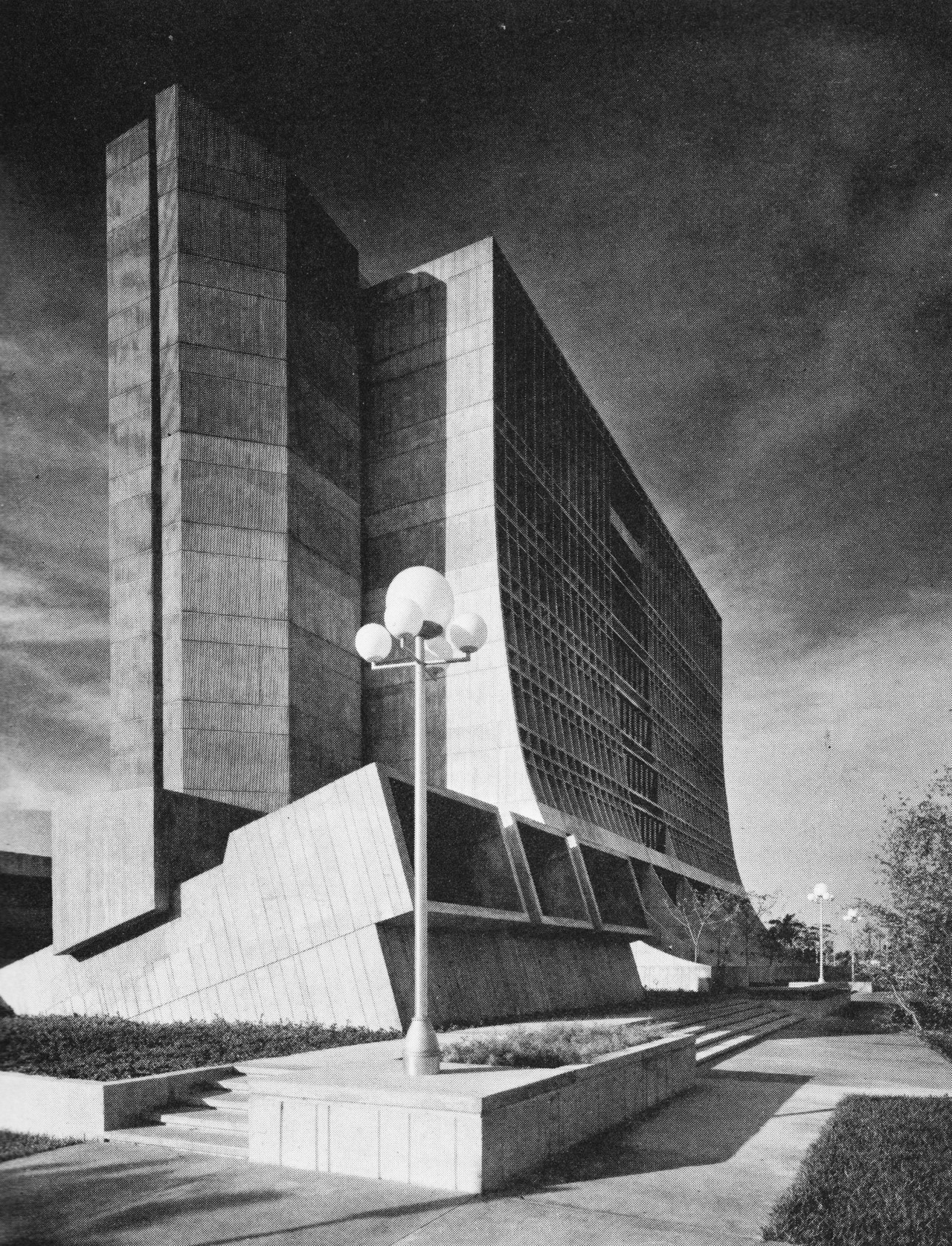 Mailman Center for Child Development, University of Miami, Florida, 1972 (Ferendino Grafton Spillis Candela)