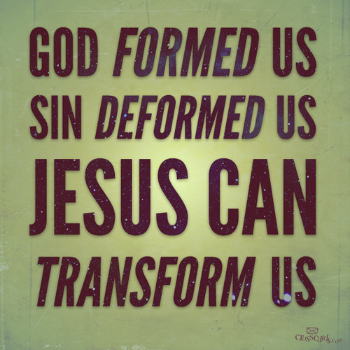 "spiritualinspiration:  ""And do not be conformed to this world, but be transformed by the renewing of your mind, that you may prove what is that good and acceptable and perfect will of God"" (Romans 12:2, NKJV) If you've spent your days focused on how things won't work, it's time to focus on how things will work out! It doesn't matter how bad it looks, how many people have told you no, or how long it's been that way, God has the final say. It's not over till God says it's over. Shake off the self-pity. Shake off the disappointment. Let go of the old and choose to believe Him. Declare His promises over your life and see His blessing and victory as you align yourself with Him!"
