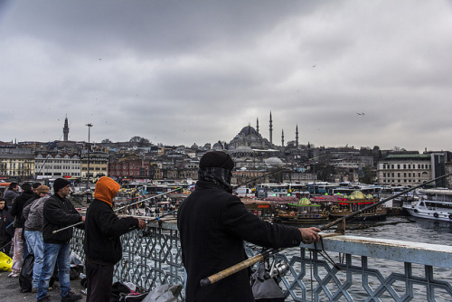 Eminonu - Istanbul / March 2013 on Flickr.