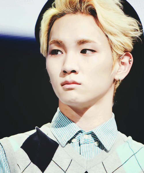 26/100 of the perfection that is kim kibum ♥