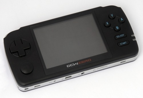 """gcw-zero-linux-based-gaming-handheld-coming-in-may"""