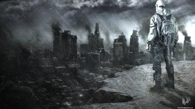 Do you ever wonder if you'd survive the apocalypse
