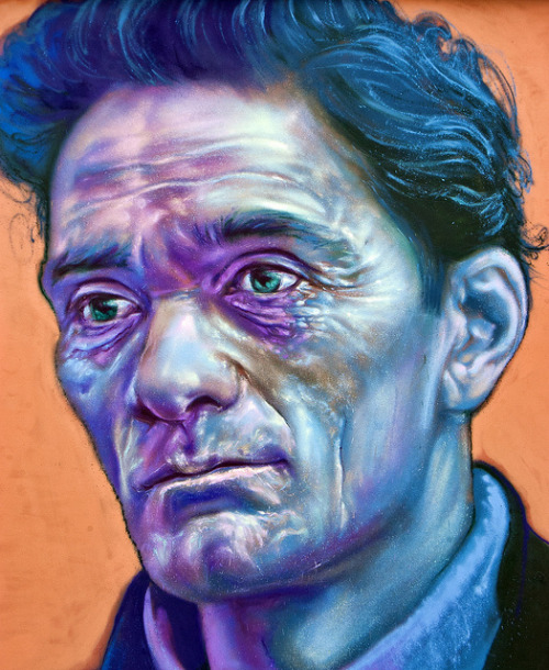 "oxane:  ""Tribute to Pier Paolo Pasolini"" by CAKTUS&MARIA Maria ART VILLAGE (San Severo)caktusemaria.blogspot.it/"