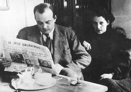 Antoine de Saint Exupery loved his wife Consuelo so much, he gave her the world and The Little Prince. All she wanted was to have him by her side.