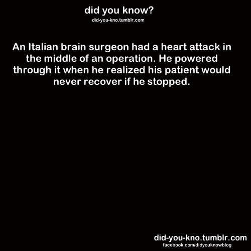 did-you-kno:  Source  NICE!