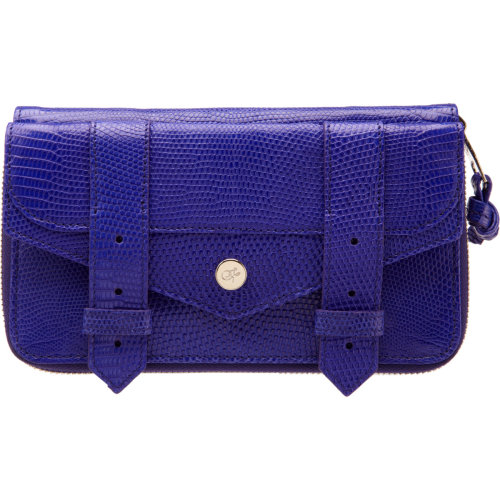 wantering:  Proenza Schouler PS1 Large Zip Wallet