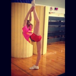 I finally got my needle.♡