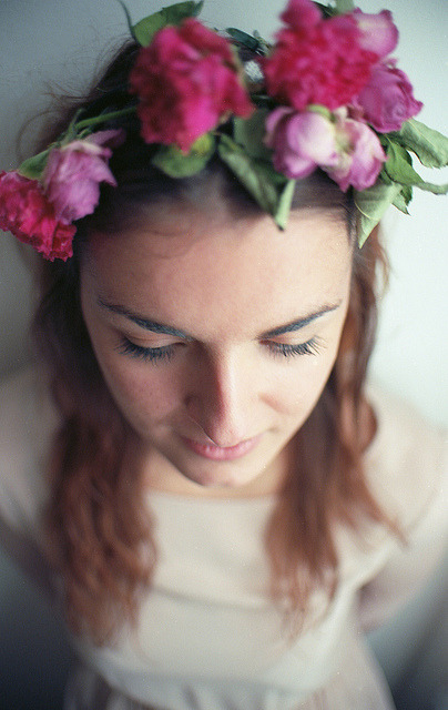 Iulia, Nikon F5, Ektar II on Flickr.
