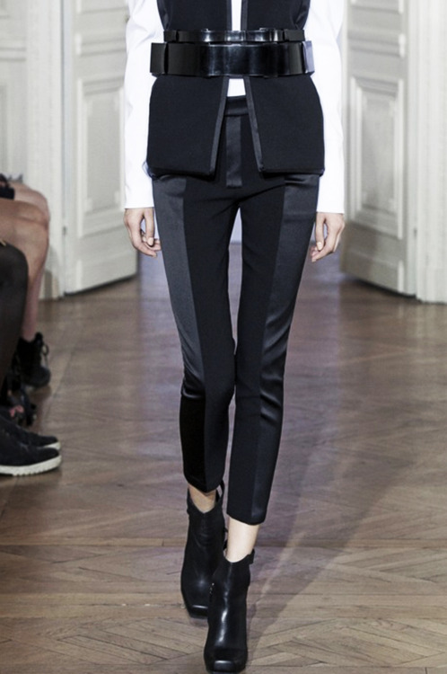Rad Hourani Haute Couture Fall Winter 2012-13