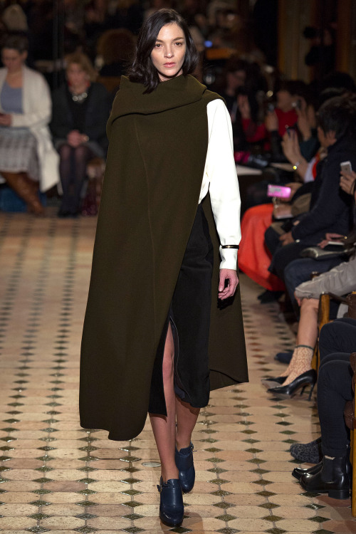 Hermès, Fall 2013 Ready-to-Wear