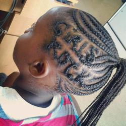 theuppitynegras:  YO THIS DOPE LITTLE GIRL IS THE BOMB!