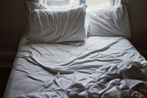 conducives:  bed (by brianwferry)