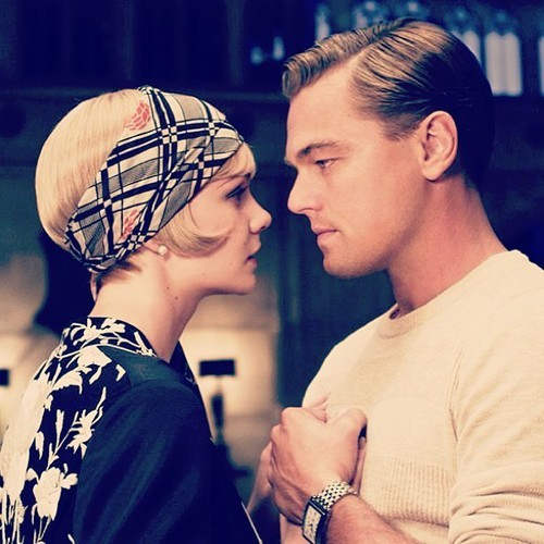 prettypinkpersuasion:  The Great Gatsby
