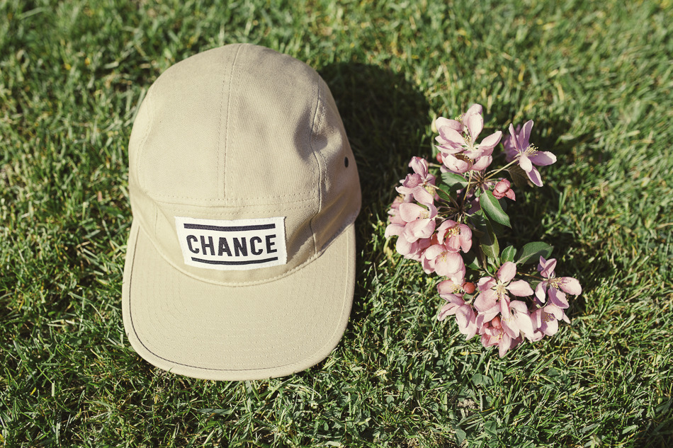 Chance Skateboards - S/S 2013 5 Panel
