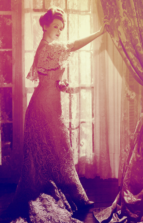 Bette Davis -The little Foxes