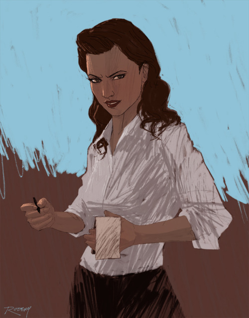 clayrodery:  Lois Lane, in honor of her 75th year in comics