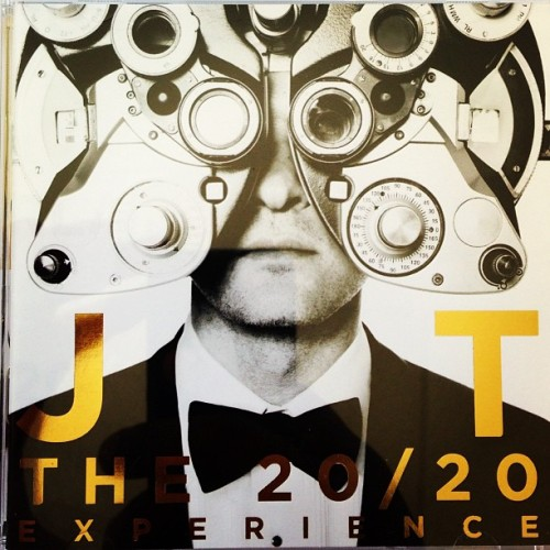 Great Album #justintimberlake #music #the20/20experience