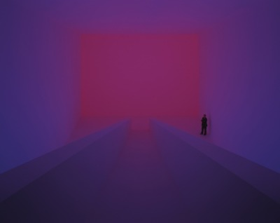 Light Year: Three Retrospectives Celebrate Artist James Turrell