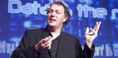 "Gerd Leonhard will talk on 'The Future of Business and Communications in a Networked Society' focusing on how ""SoLoMo"" - social local mobile technology is changing the way in which we obtain, digest and use information and what this, in the context of global economic forces, means for communications, business and human relationships. (via GBTA announces opening keynote speaker at GBTA Europe Conference 2013 in Prague)"