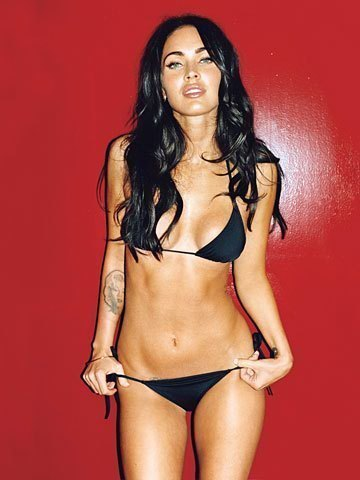 Check out Mesmerizing Pics of Megan Fox! We think #1 is breathtaking! - ad http://bit.ly/WZhAk3