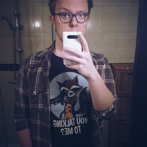 Ain't nobody like me, except me! #OtherTees #GuardiansOfTheGalaxy #vscocam