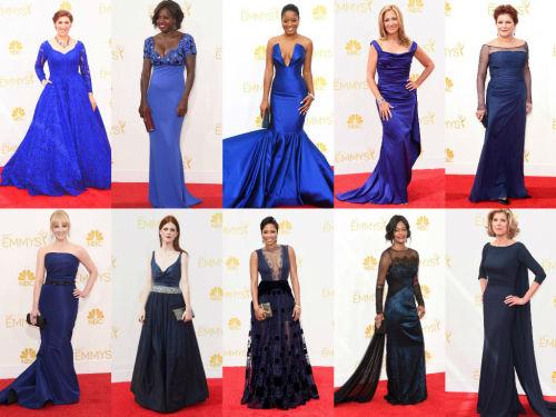 fashionlibertas:  Emmy Fashion 2014.