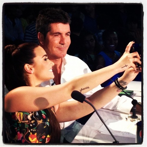 "The ""story"" about Simon Cowell demanding Demi Lovato lose weight for Season 3 of The X Factor USA has been confirmed as COMPLETELY UNTRUE by Simon's team. Please reblog!"