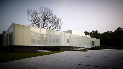 architecture design translucent screens windows lighting simple minimal taiwan skylight houses